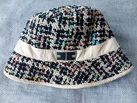 Отдается в дар Шляпка женская теплая