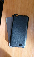 Отдается в дар Чехол \бампер для телефона 6\13.5 см