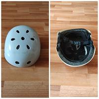 Отдается в дар Шлем для спорта