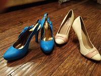 Отдается в дар Обувь девушкам