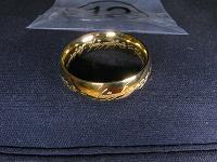 Отдается в дар Кольцо всевластия.