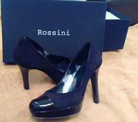 Отдается в дар Туфли Rossini, размер 38
