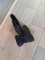 Отдается в дар Зимние ботинки lassie 30 размер