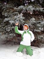 Отдается в дар Лыжный костюм.