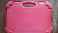 Отдается в дар Пластиковый чемодан