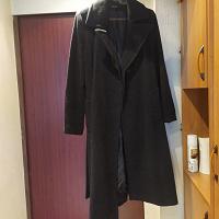 Отдается в дар Женское пальто шерстяное