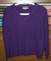 Отдается в дар Женский пуловер