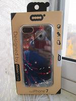 Отдается в дар чехол-бампер для телефона for IPhone 7