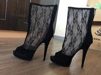 Отдается в дар Обувь для фотосессии 40-41 Centro (Центробувь)