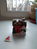 Отдается в дар Новогодняя игрушка