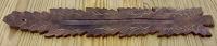 Отдается в дар Деревянная подставка под ароматические палочки