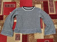 Отдается в дар Женский свитер 46