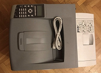 Отдается в дар Монохромный лазерный принтер Ricoh Aficio SP 4310N б/у