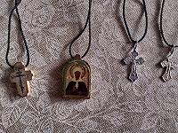 Отдается в дар православные атрибуты