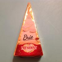 Отдается в дар Сыр Бри Президент