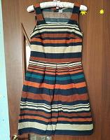 Отдается в дар Летнее платье 42 р.