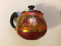 Отдается в дар Маленький заварочный чайник (?)