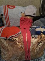 Отдается в дар Детская одежда на 1-3 года