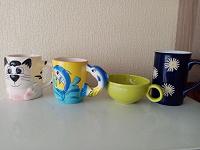 Отдается в дар Кружки — чашки