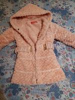 Отдается в дар Куртка на рост 128 см