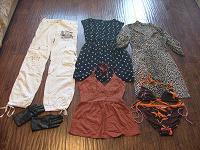 Отдается в дар Одежда девушкам от 38 до 48