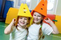 Отдается в дар Детская фотосессия в детском саду