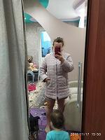 Отдается в дар Куртка женская 52 размер