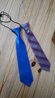 Отдается в дар 2 галстука на маленького джентльмена