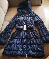 Отдается в дар Одежда для девочки 128-134 разм, кроссовки 33 разм