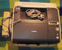 Отдается в дар Факсимильный аппарат «Canon i-SENSYS Fax-L100»