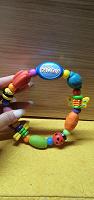 Отдается в дар Детская игрушка прорезыватель NUBY