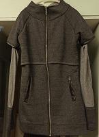 Отдается в дар Кофта — пальто 46 размер