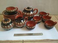 Отдается в дар Кофейный/чайный сервиз (2)