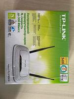 Отдается в дар Модем TP-LINK