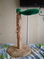 Отдается в дар Когтеточка 50 см