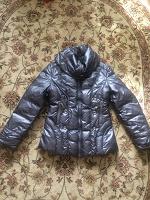 Отдается в дар Зимняя куртка женская, 46