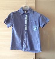 Отдается в дар Рубашка летняя для мальчика