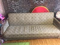 Отдается в дар Диван и два кресла