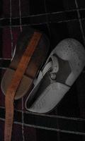 Отдается в дар первые туфельки