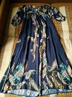 Отдается в дар Платье свободное от 44 до 52