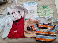 Отдается в дар Одежда детская на мальчика