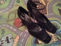 Отдается в дар Женские босоножки-туфли