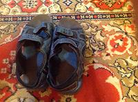 Отдается в дар Мужские сандали