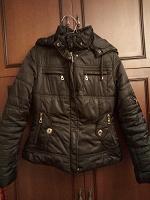 Отдается в дар Куртка женская р.46