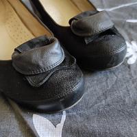 Отдается в дар Туфли 38 размер
