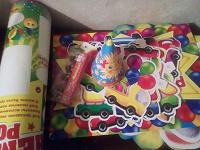 Отдается в дар Для детского праздника