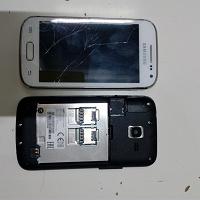 Отдается в дар Samsung GT-I8160 ( Ace2 ) и Samsung GT-S7262 *ремнаборы