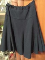 Отдается в дар юбки девочкам