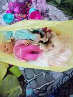 Отдается в дар Детские игрушки разбор