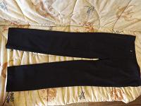 Отдается в дар Женские брюки SAVADE классика. Размер 48.